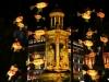 Fête de la lumière à Lyon
