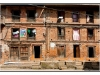 Bhaktapur wall - Nepal