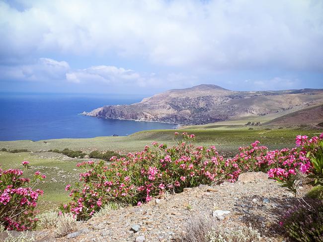 Carnet de 10j en Crète