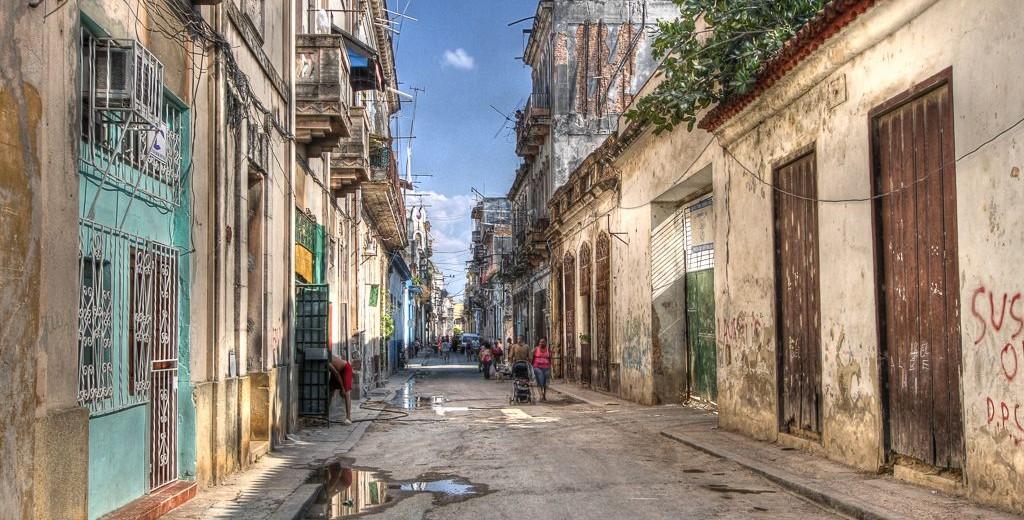 Cuba: voyager avec un bébé d'un an