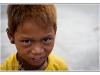 Petit garçon birman - Birmanie - Myanmar