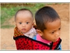 Baby in Hsipaw - Burma - Myanmar