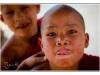 Moine de Hsipaw - Birmanie - Myanmar