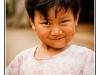 Petite fille de Hsipaw - Birmanie