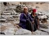 Vieilles femmes du Langtang
