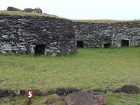 Vieux village de Orongo