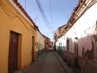 Rue de Potosi