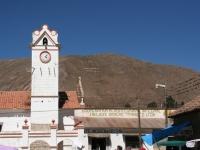Bienvenue à Tarabuco !