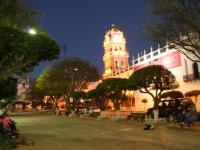 Place principale de Sucre