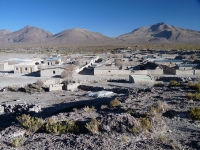 Village de sel