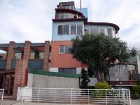 Maison de Pablo Neruda