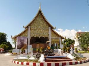 Wat a Chiang Mai